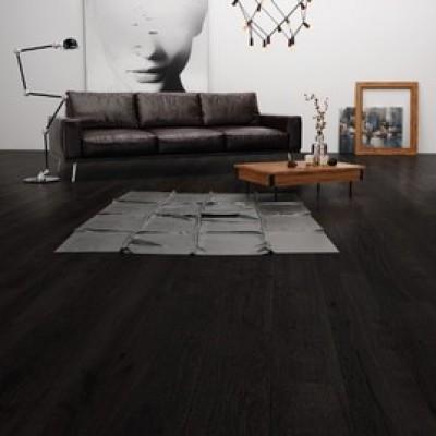 Ламинат Westerhof  Platinum+ Дуб Антрацит