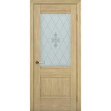 Межкомнатная дверь Dominik «Дуб натуральный»