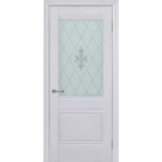 Межкомнатная дверь Dominik «Белый матовый»