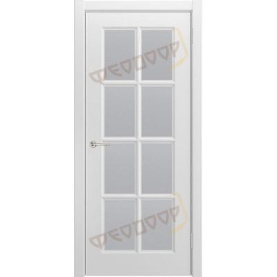 Межкомнатная дверь ФМ-Б08 Белая