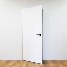 Межкомнатная дверь Invisible (полотно прямого открывания, толщина 40мм)