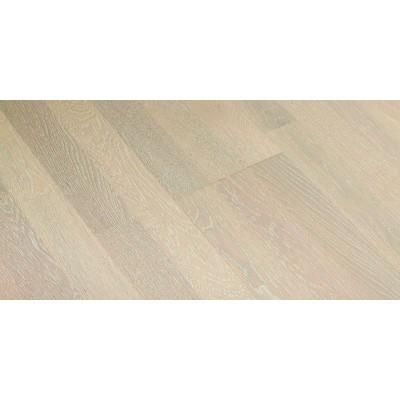 Паркетная доска Alster Wood Дуб Арктик браш
