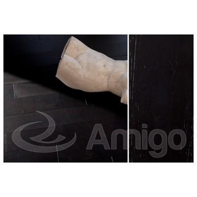 """Массивная доска Amigo """"Черная жемчужина"""" Brushed"""