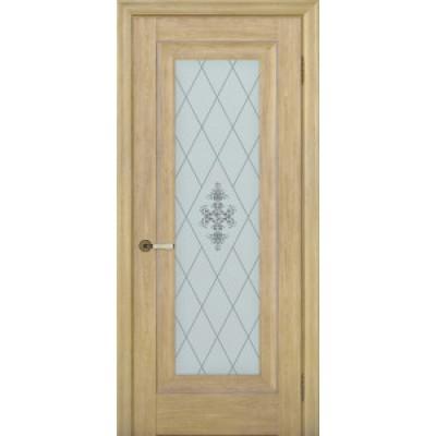 Межкомнатная дверь Pascal 1 «Дуб натуральный»