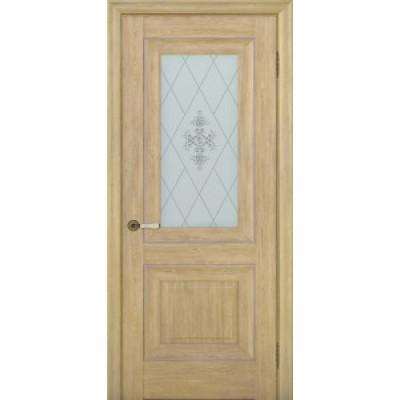 Межкомнатная дверь Pascal 2 «Дуб натуральный»