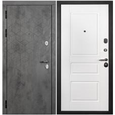 Металлическая дверь Кондор Бетон 1501