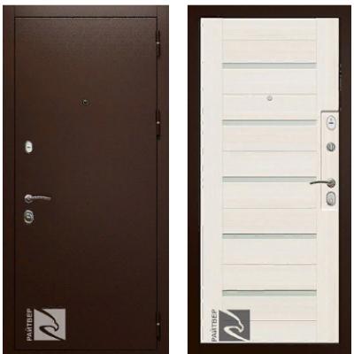 Металлическая дверь Райтвер Одиссей Клен
