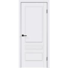 Межкомнатная дверь Scandi 3P, белый RAL 9003
