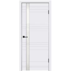 Межкомнатная дверь Scandi N Z1, белый RAL 9003