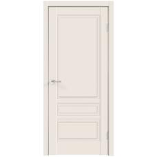 Межкомнатная дверь Scandi 3P, слоновая кость