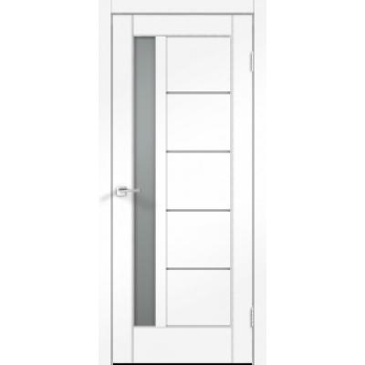 Межкомнатная дверь PREMIER 3 зеффиро эмалит текстур